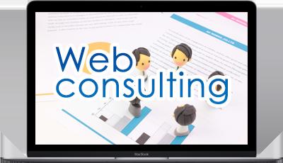 Webコンサルティング