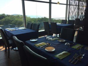イタリアンレストラン「オリゾンテ」
